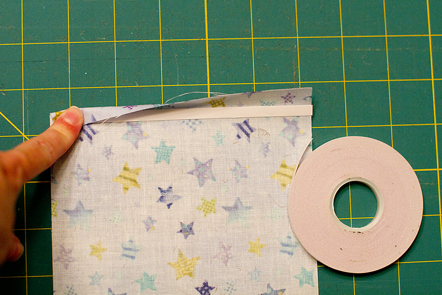 no sew hemming tape