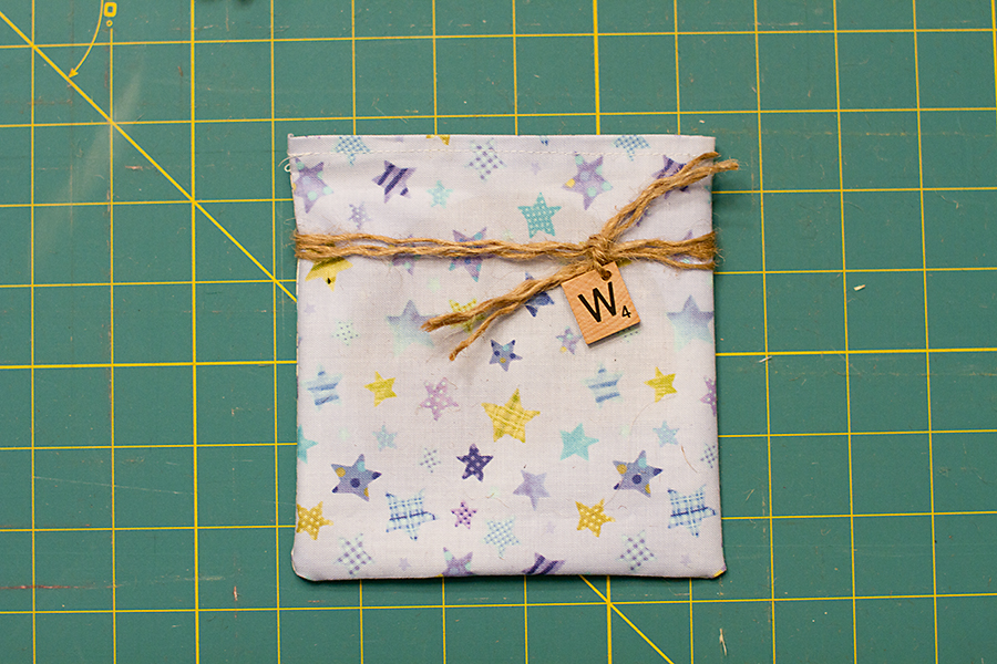 personalized sewing project for photographers CD covers