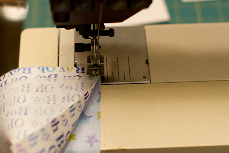 sewing custom photographer cd cover
