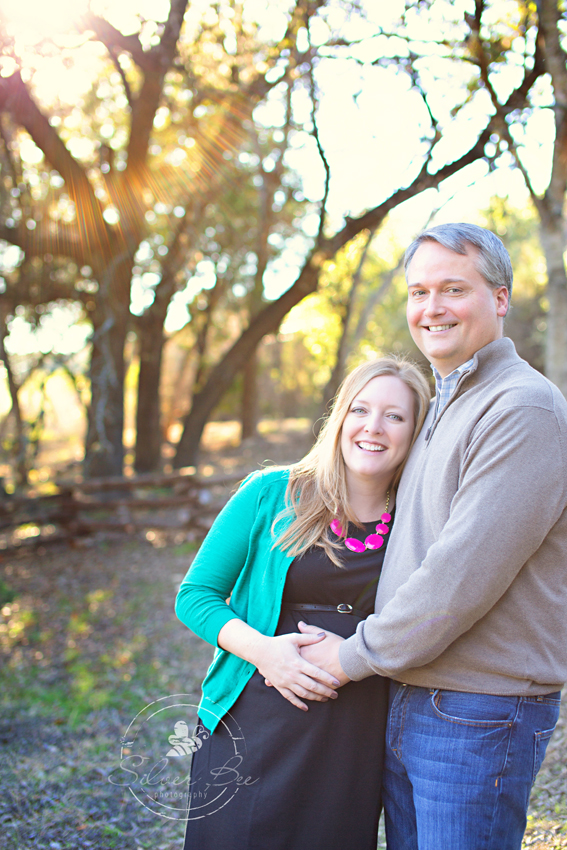 maternity-photos-bull-creek-park