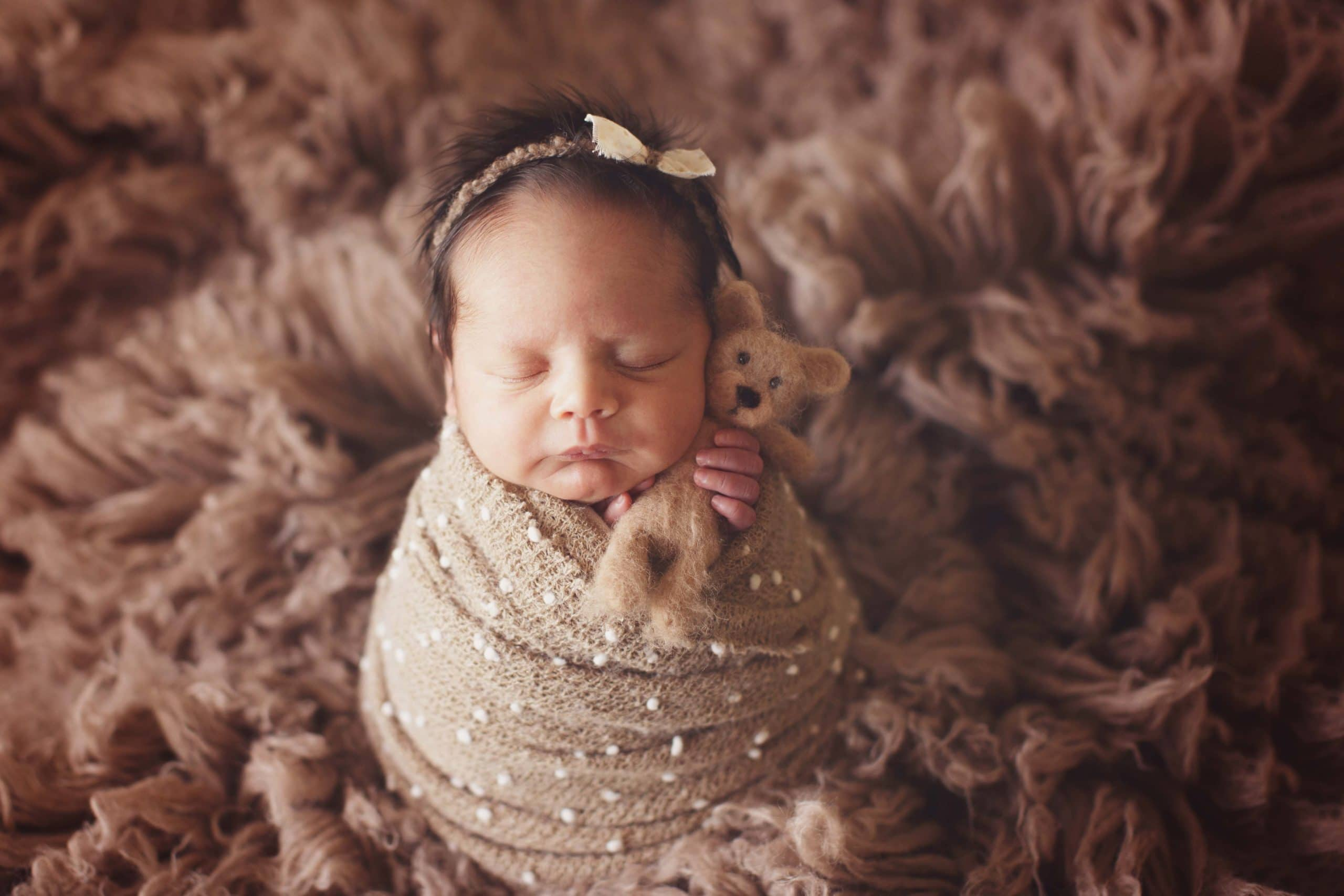 best austin newborn photographer