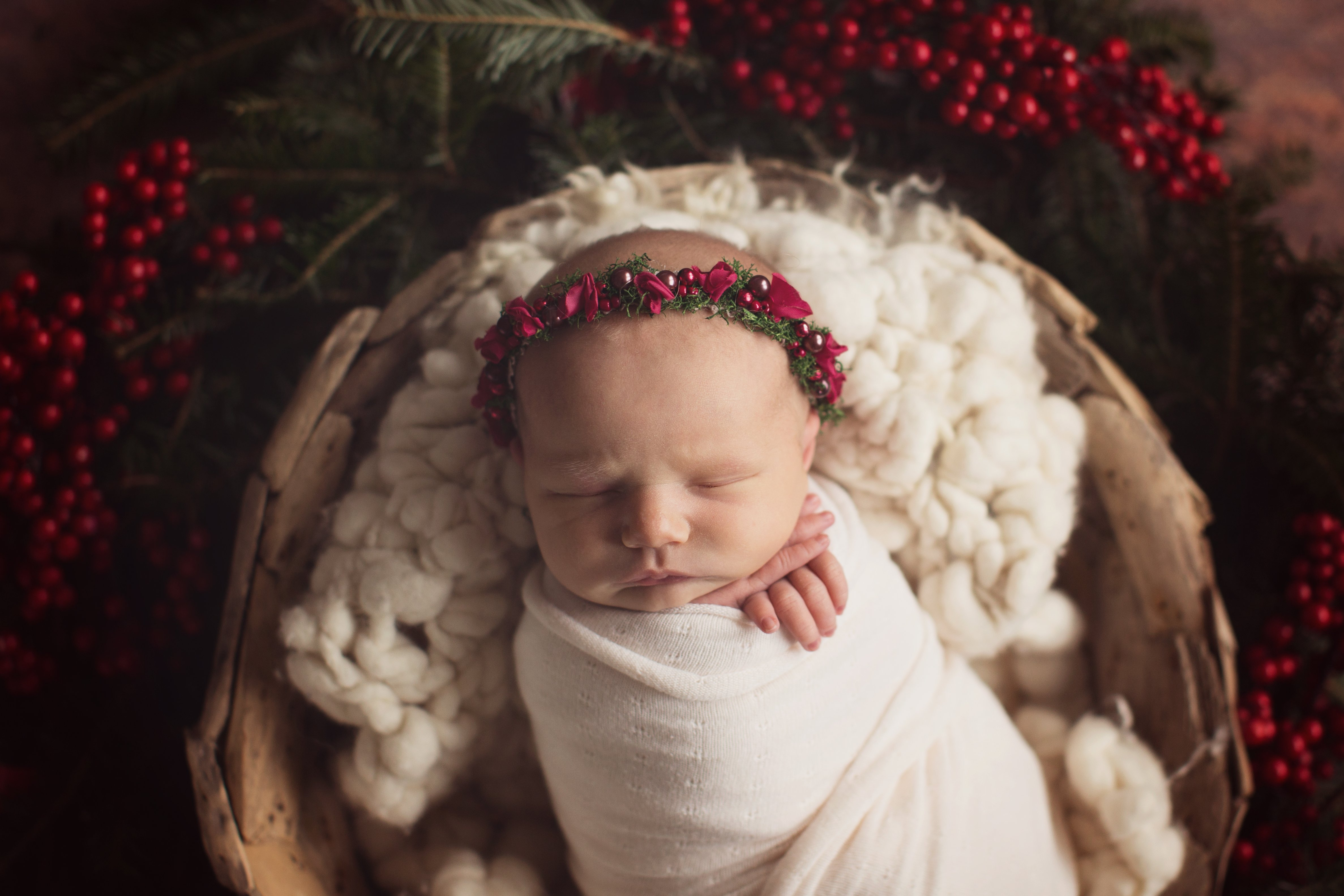 Newborn Photographer Austin Tx