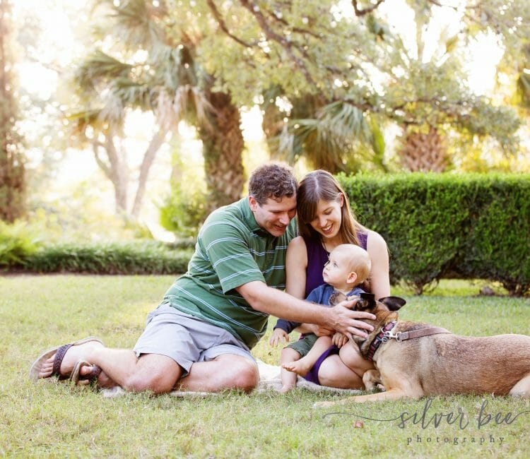 Austin Child And Family Photographer