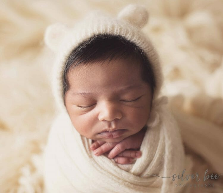 Austin Newborn Professional Photographer