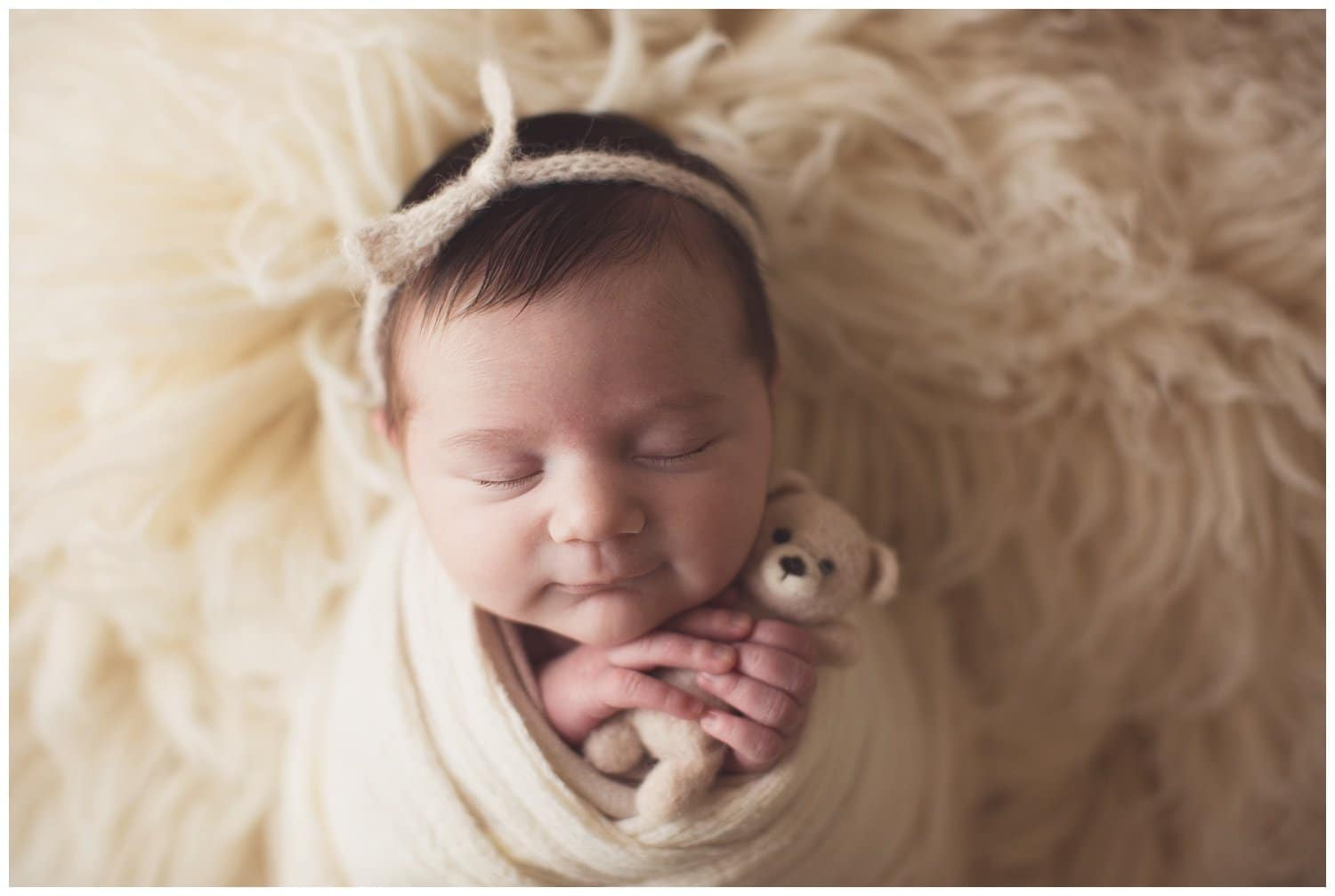 Austin, TX Newborn Photographer