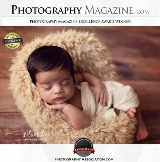 Austin newborn photography