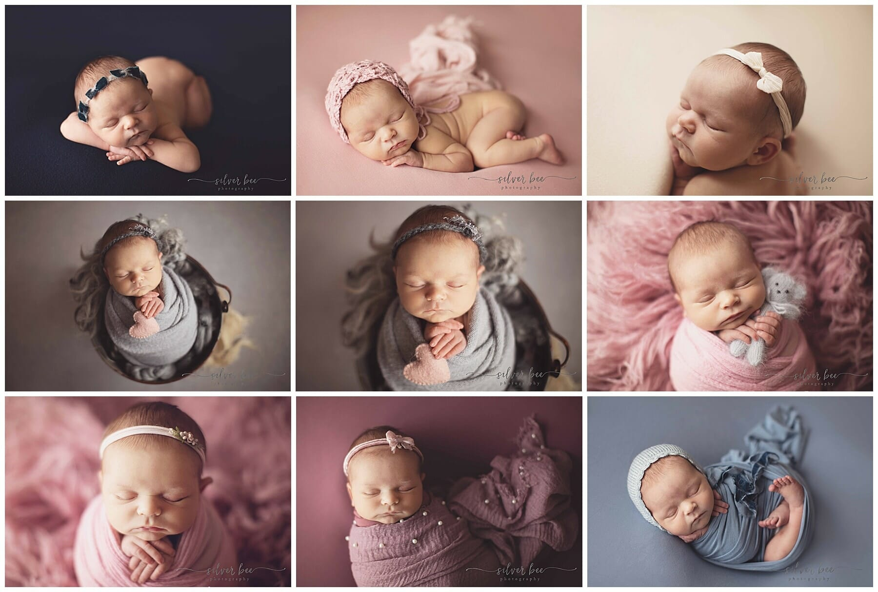 newborn photographer ATX